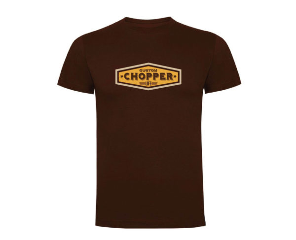 CHOPPER LIFE