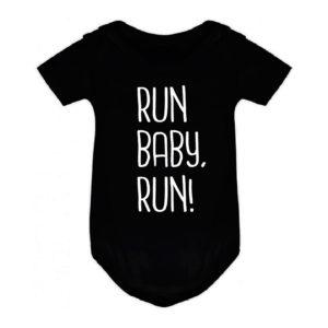 RUN BABY RUN! bodie bebé